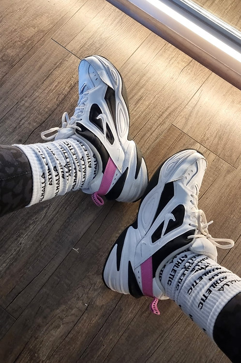 VALHALLA ATHLETIC sock steeze