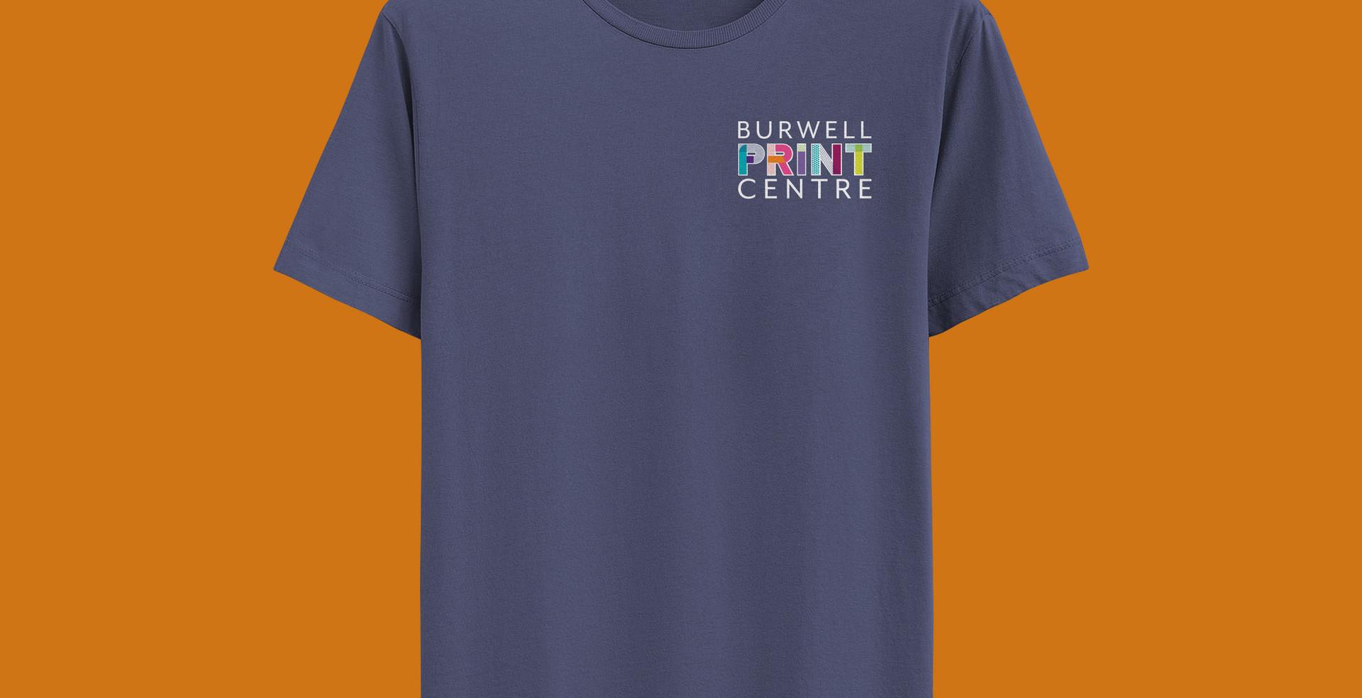 Printed T shirts