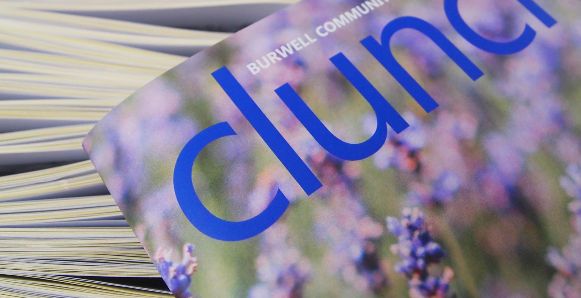 Clunch Magazine