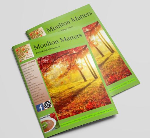 A5 Magazine