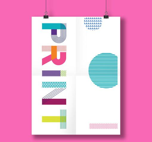 Large Format Colour