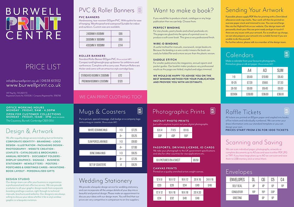 Price List 2020 WEB FORMAT COVID times.j