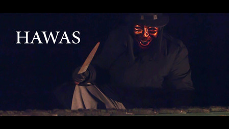 Hawas [2016]
