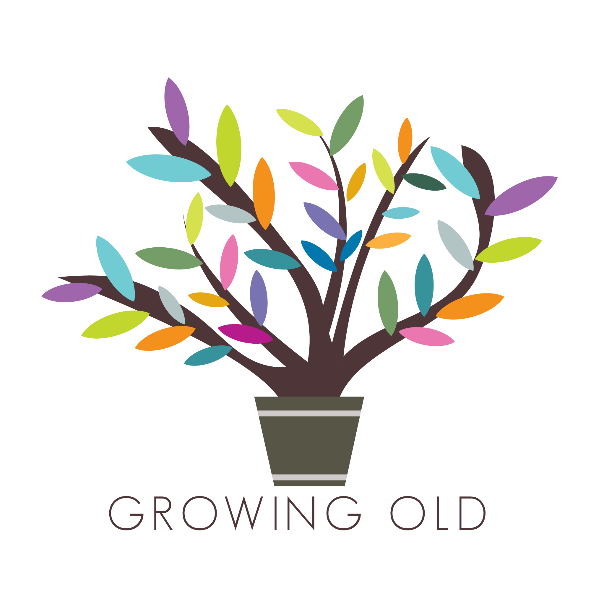 growing-old
