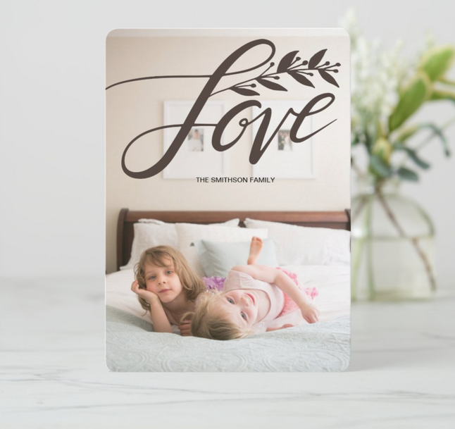 Holiday Cards available in zazzle