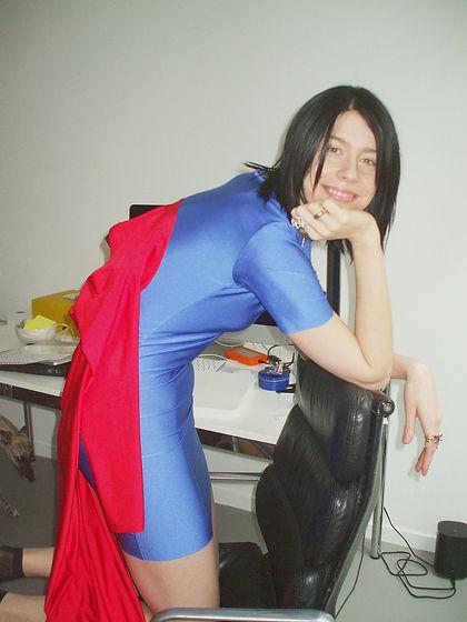 Nora Turato KALEIDOSCOPE