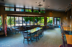 The Meeting/Dining Room