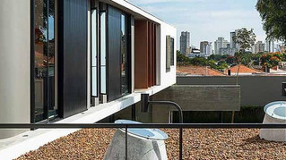 Cresce a procura por casas Ecoeficientes no Brasil