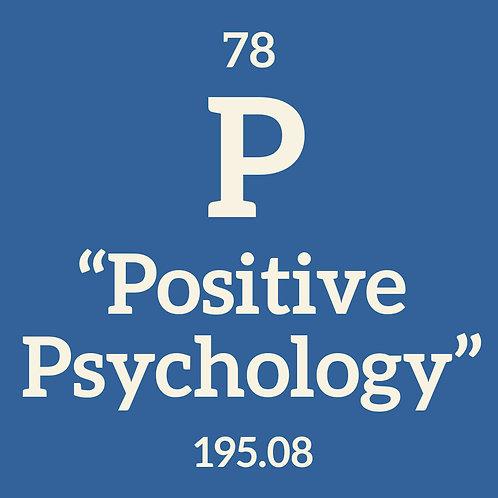 WEB SERIES: Positive Leadership Strategies