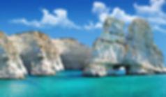 Dovolená Řecko na lodi