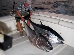 Sportovní rybolov Chorvatsko