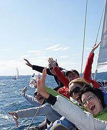 Kurz na jachtě Chorvatsko - YachtZONE.CZ