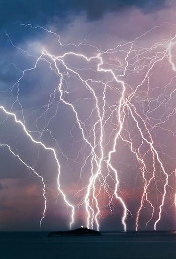 Předpověď počasí na mobil Chorvatsko