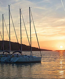 Námořní kurz Chorvatsko - YachtZONE.CZ