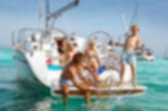 Dovolená na jachtě Chorvatsko