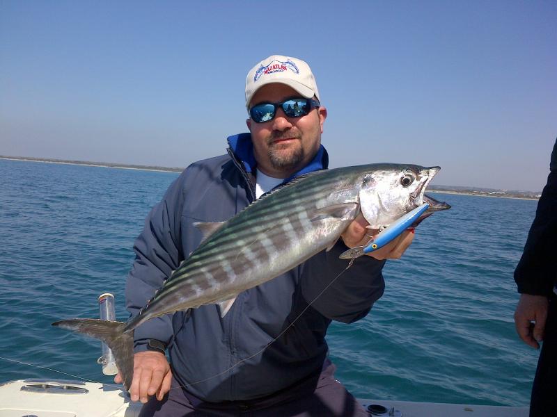 Rybolov v Chorvatsku