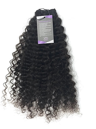 RAW Indian   Steam Curly
