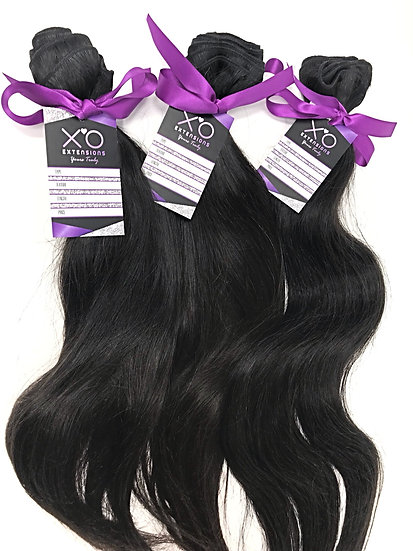 RAW Indian   Natural Straight