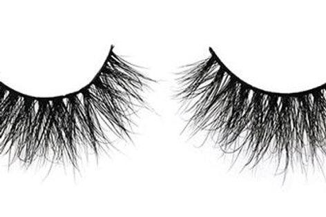 Conceited Eyelash