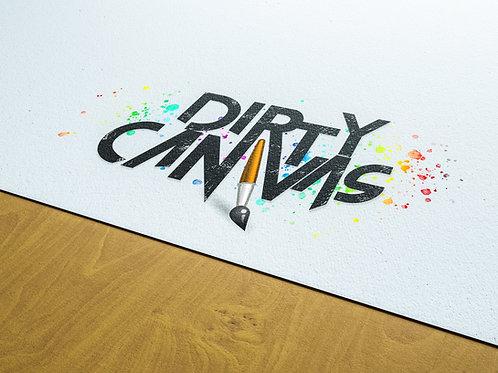 Single Logo Design