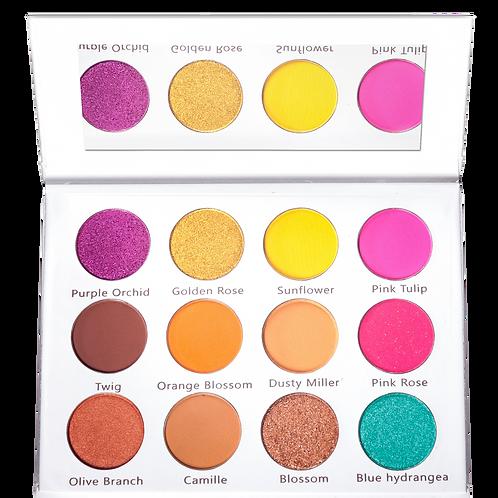 Blossom Girl Palette