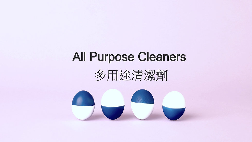 Green Concepts多用途清潔除油劑 Green Concepts All Purpose Cleaner & Degreaser