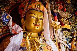 Padmasamabhava in Bhutan.jpeg