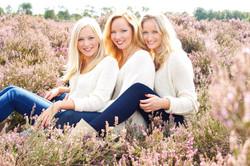 Lisanne Feenema & zusjes-12