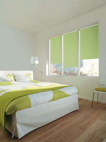 Roller Blinds Full Room Photo bedroom.jp