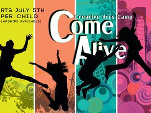 Come Alive 2