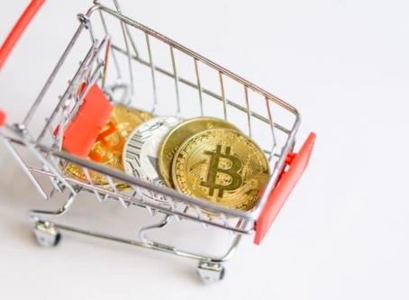 Bitcoin elfogadása Szupermarketben