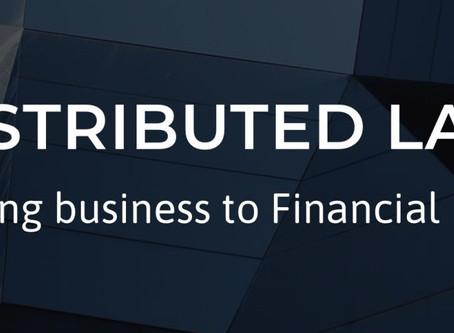 A Distributed Lab elkezdi a valós disztribúciót a világ minden táján!