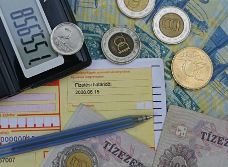 Mikor ne fizessünk, ne ismerjük el és ne kérjünk részletfizetést?