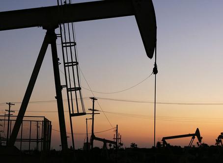 Nagyobb az olaj volatilitása