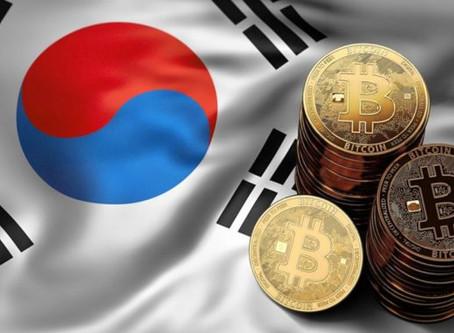 Jogi státuszt kap Koreában a Crypto fizetési egység