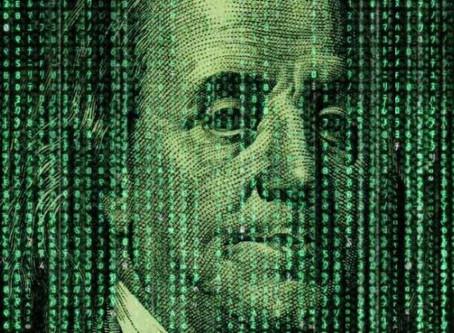 A Fed bejelentheti a digitális dollár bevezetését