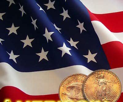 Az Egyesült Államok létrehozza az AmeriCoin tokent