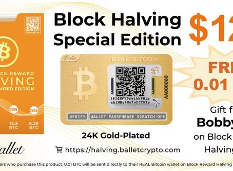 Ingyen Bitcoin?