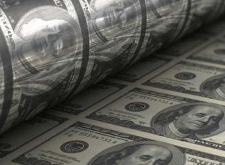 Bitcoin - válasz a Központi Bank devizanemének őrületére