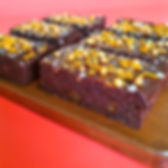 Mail Order Treats - Brownies - Fairytale