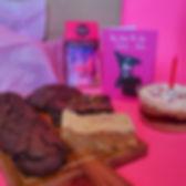 Mail Order Treats - Brownies - Fairytale
