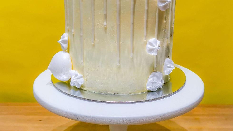 Lady Lemon Cake