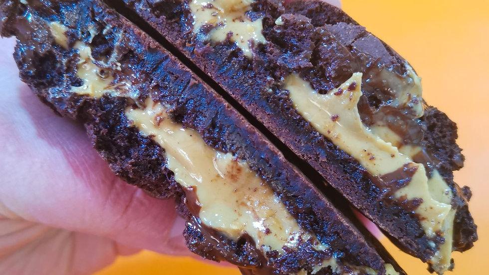 Cookie-zilla Monster