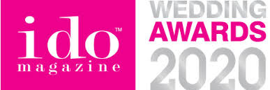 Finalists for the I Do Wedding Awards
