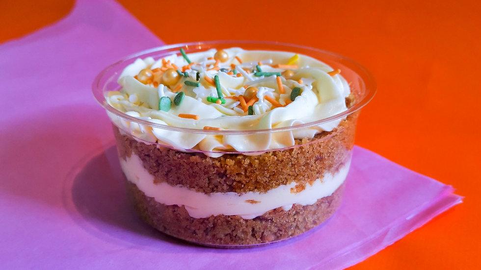 24 Carrot Gold Cake Pot
