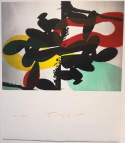 Tony Soulié Exposition Galerie Florence B. Noirmoutier