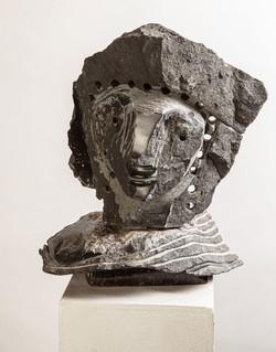 Gosti Sculpture Galerie Florence B. Exposition 2021