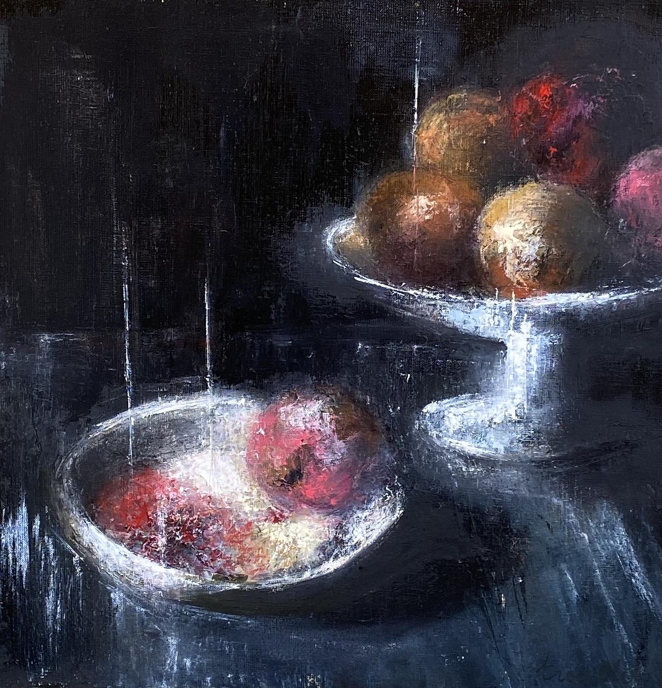 Christine Trouillet Peintre