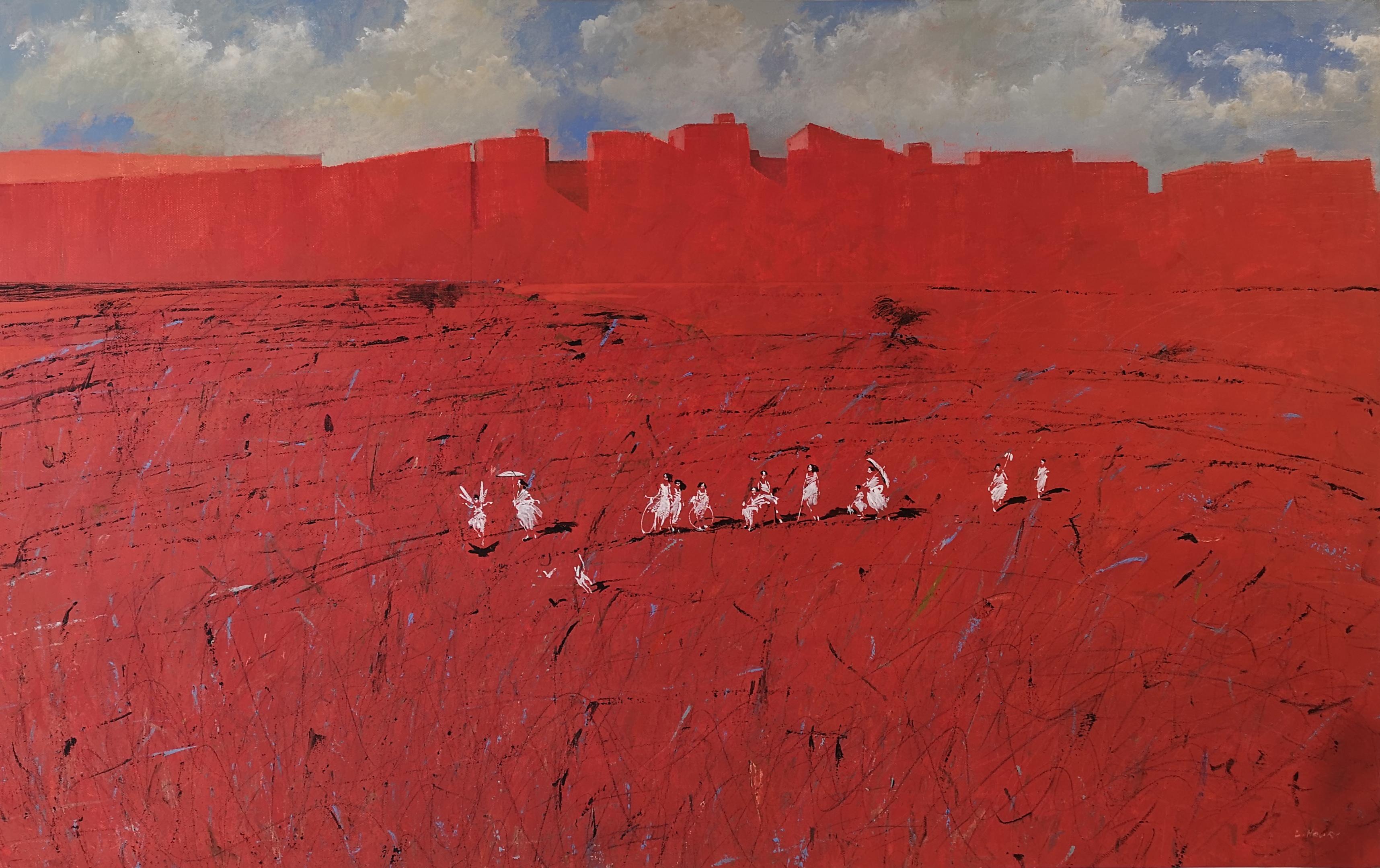 Laurent Hours Galerie Florence B Noirmoutier