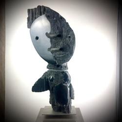 Gosti Sculpture Galerie Florence B. 2021